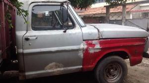 F100 ano  - Caminhões, ônibus e vans - Monte Castelo, Nova Iguaçu | OLX