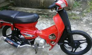 Moto 50 CC,  - Motos - Floresta, Petrópolis | OLX