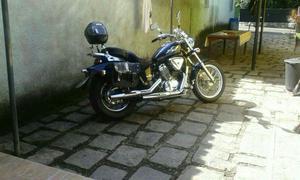 Honda Shadow VT 600c -  - Motos - Centro, Guapimirim   OLX