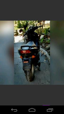 Scooter peugeot 49 cc,  - Motos - Taquara, Rio de Janeiro | OLX