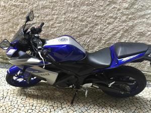 Yamaha Yzf  ABS oportunidade única,  - Motos - Rio Comprido, Rio de Janeiro | OLX