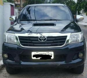 Hilux  Sr Automática Diesel 4x4 Completa Segundo Dono  Ok - Caminhões, ônibus e vans - Centro, Campos Dos Goytacazes | OLX