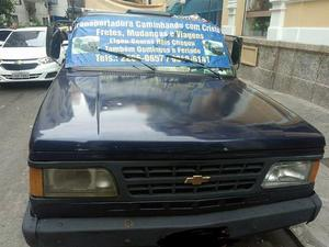 Caminhão Chevrolet D Custom de luxe 8v turbo - Caminhões, ônibus e vans - Catete, Rio de Janeiro | OLX