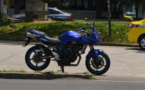 Yamaha FZ6 Fazer  - Motos - Laranjeiras, Rio de Janeiro | OLX
