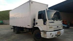 F cargo  baú - Caminhões, ônibus e vans - Vila Medeiros, Belford Roxo | OLX