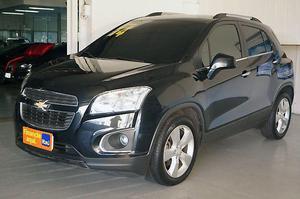 Gm - Chevrolet Tracker,  - Carros - Del Castilho, Rio de Janeiro   OLX