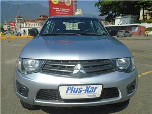 Mitsubishi L200 triton 3.2 glx 4x4 cd 16v turbo intercoler diesel 4p manual,  - Carros - Vila Isabel, Rio de Janeiro | OLX
