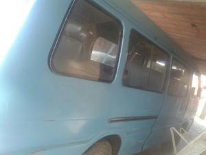 Van - Caminhões, ônibus e vans - Jardim Palmares, Nova Iguaçu   OLX
