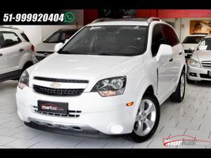 Chevrolet Captiva v (aut)  em Porto Alegre R$