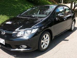 Civic Honda Civic Top de Linha,  - Carros - Parque Fluminense, Duque de Caxias | OLX