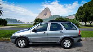 Fiat Palio Weekend Adventure 1.8 Flex Ipva  Pago,  - Carros - Tijuca, Rio de Janeiro   OLX