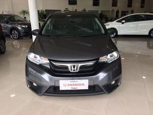 Honda Fit v Exl Cvt (flex)  em Blumenau R$