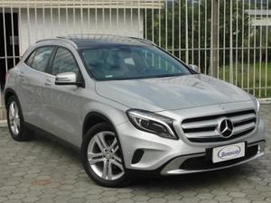 Mercedes-Benz GLA 200 Vision  em Rio do Sul R$