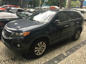 Sorento  v CV com kit gás 5a geração gratuito,  - Carros - Copacabana, Rio de Janeiro   OLX
