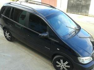 Zafira  Automática - FLEX / GNV,  - Carros - Campo Grande, Rio de Janeiro | OLX