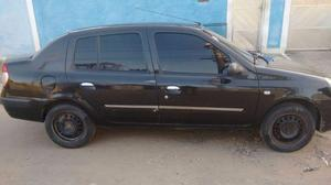 Renault Clio sedan  - Carros - Piam, Belford Roxo | OLX