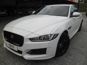 Jaguar XE R-sport Si em Blumenau R$