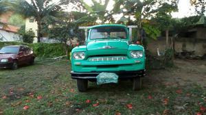 Caminhão Chevrolet Brasil exército Brasileiro - Caminhões, ônibus e vans - Avelar, Paty do Alferes, Rio de Janeiro | OLX