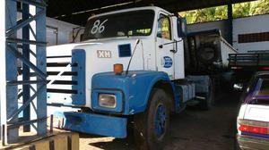 Vendo Volvo 86. - Caminhões, ônibus e vans - Verbo Divino, Barra Mansa | OLX