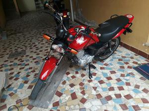 Fan 125 ES,  - Motos - Anchieta, Rio de Janeiro   OLX