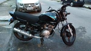 Yamaha YBR 125K,  - Motos - Vila Orlandelia, Barra Mansa | OLX