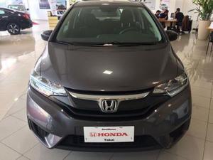 Honda Fit v Dx (flex)  em Blumenau R$