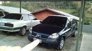 Renault Clio sedam luxo,  - Carros - Albuquerque, Teresópolis | OLX