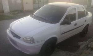 Gm - Chevrolet Classic 1.0 c/ ar cond., vidros e travas eletricas, alarme, gnv,  - Carros - Campo Grande, Rio de Janeiro   OLX