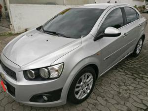 Sonic Sedan LTZ Top, Automático, Rodas 16, Bluetooth, Couro,  - Carros - Campo Grande, Rio de Janeiro | OLX