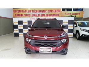 Fiat Toro v evo flex freedom automático,  - Carros - Del Castilho, Rio de Janeiro   OLX