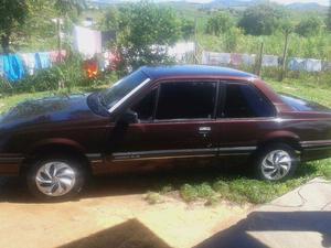 Gm - Chevrolet Monza Gm - Chevrolet Monza,  - Carros - Centro, Carapebus | OLX