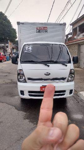 Kia bongo - Caminhões, ônibus e vans - Piam, Belford Roxo | OLX