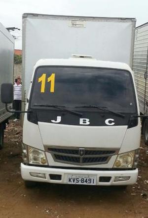 Effa Jbc caminhão Effa Jbc Apenas  Km - Caminhões, ônibus e vans - Vargem Pequena, Rio de Janeiro | OLX