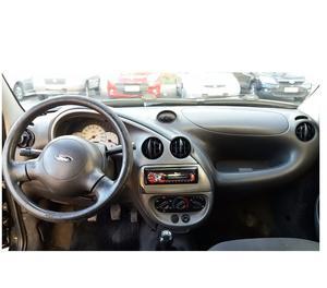 Ford Ka v Flex Zetec Rocam  Ok