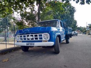 Camionete D10 - Caminhões, ônibus e vans - Galeão, Rio de Janeiro   OLX