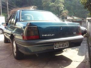 Gm - Chevrolet Monza tubarão,  - Carros - São Sebastião, Petrópolis | OLX