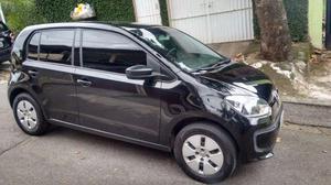 Vw - Volkswagen Up 1.0 faz milagre da multiplicação com 1 litro de gasolina,  - Carros - Curicica, Rio de Janeiro   OLX