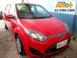 Ford fiesta hatch  mpi hatch 8v flex 4p manual,  - Carros - Rio das Ostras, Rio de Janeiro | OLX