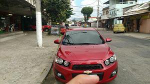 Gm - Chevrolet Sonic ltz,  - Carros - Rio de Janeiro, Rio de Janeiro   OLX