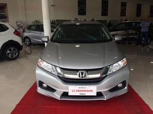 Honda City Ex 1.5 Cvt (flex)  em Blumenau R$
