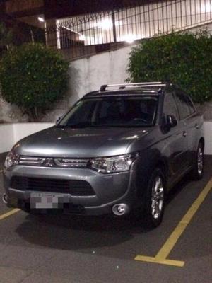 Mitsubishi All New Outlander GT  - Carros - Jardim Guanabara, Rio de Janeiro | OLX