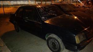 Monza SLE completo com GNV,  - Carros - Campo Grande, Rio de Janeiro | OLX