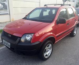 Ford ecosport  novíssima GNV reteste ok,  - Carros - Barra da Tijuca, Rio de Janeiro | OLX