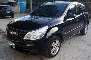 Gm - Chevrolet Agile,  - Carros - Botafogo, Rio de Janeiro | OLX