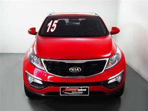 Kia Sportage 2.0 lx 4x2 16v flex 4p automático,  - Carros - Irajá, Rio de Janeiro | OLX