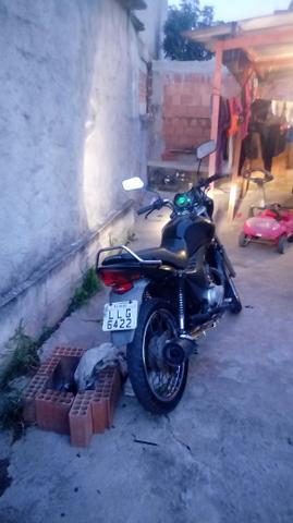 Titan mix esd 150 cc,  - Motos - Riachão, Nova Iguaçu | OLX