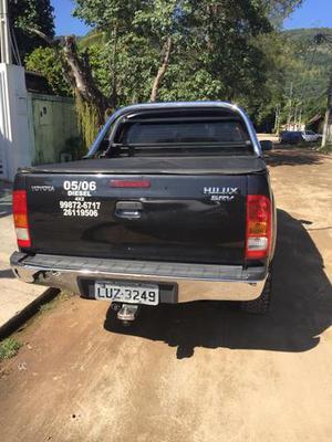 Toyota Hilux Diesel 4xCV,  - Carros - Icaraí, Niterói | OLX