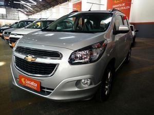 CHEVROLET SPIN  LTZ 8V FLEX 4P AUTOMÁTICO,  - Carros - Penha, Rio de Janeiro | OLX