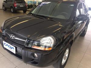 HYUNDAI TUCSON 2.0 MPFI GLS BASE 16V 143CV 2WD FLEX 4P AUTOM?TICO.,  - Carros - Tijuca, Rio de Janeiro   OLX