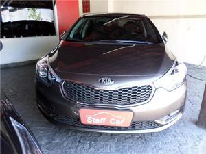 Kia Cerato 1.6 e.294 sedan 16v gasolina 4p automático,  - Carros - Vila Isabel, Rio de Janeiro   OLX